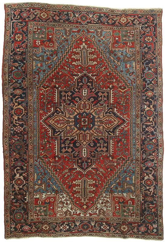 Antique Persian